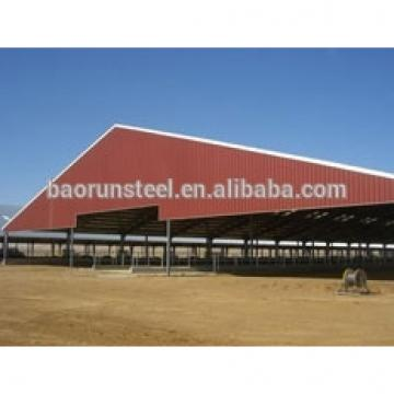 highest quality steel building