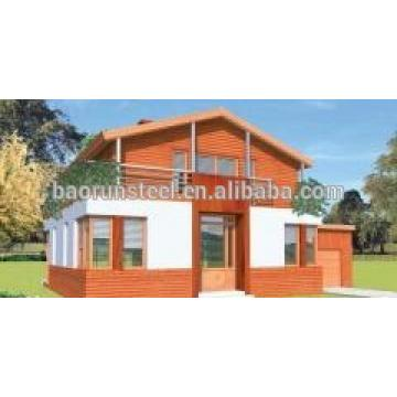 easy to maintain steel building made in China
