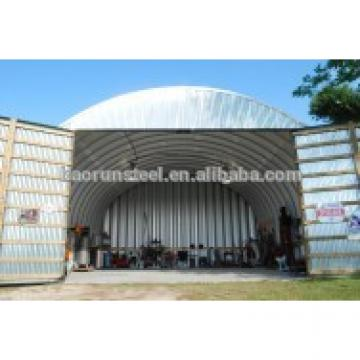 low price prefab warehouse made in China