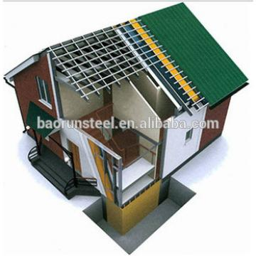 metal roofing construction made in China