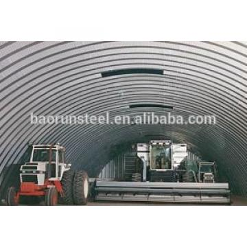 Industrial parks steel building made in China
