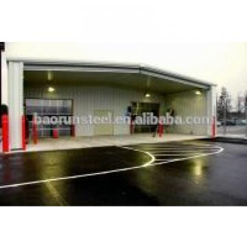 Storage buildings manufacture from China