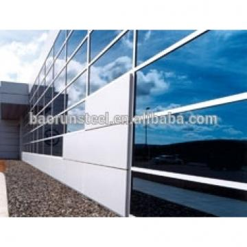 pre engineered steel warehouse building manufacture from China