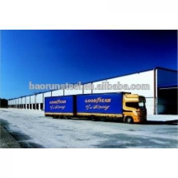 low cost Steel Warehouse Building