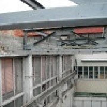 pre-cut prefab garage made in China