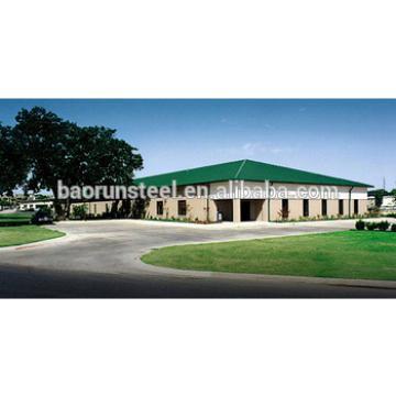 fastest build steel warehouse