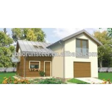 comfortable steel building made in China