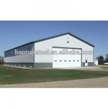 Safe Pre-Engineered Aviation Steel Buildings & Aircraft Hangars