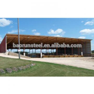 Anti-fire Steel Buildings construction