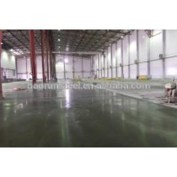 Storage Warehouse Buildings