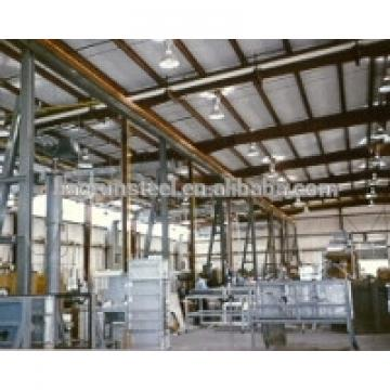 easy care steel warehouse buildings