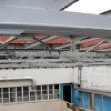 Prefab Steel Garage Buildings