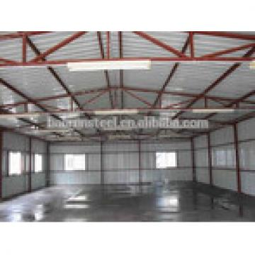 Low Cost Storage Metal Buildings manufacture from China