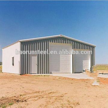 Prefabricated Metal Building Factory