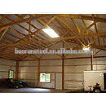 low cost metal steel buildings