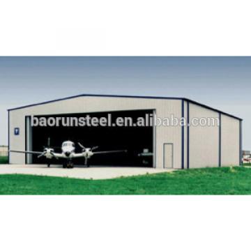 Maintenance Free Prefab Steel Storage Buildings