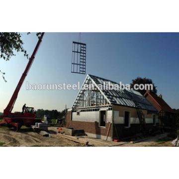 energy efficient steel metal warehouse buildings