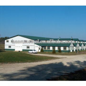 highest quality low cost steel Warehouse Buildings manufacture