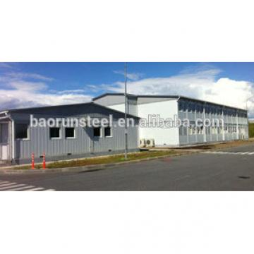 quality steel workshop buildings