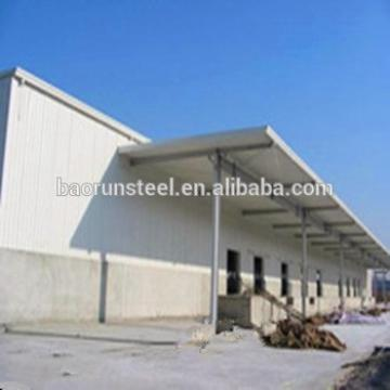 large Span building, Steel structure warehouse/hangar