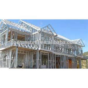 good quality Steel Worship Buildings