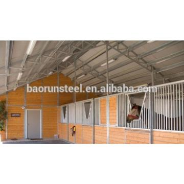 easy to maintain Steel Horse Arenas