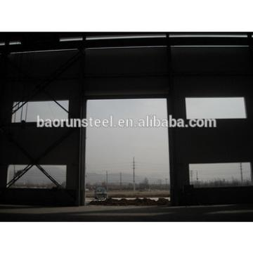 Prefabricated steel structure /design steel factory/ warehouse/industrial shed