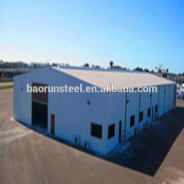 Steel structure workshop/steel structure/Metal hangar