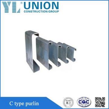v shaped angle steel bar