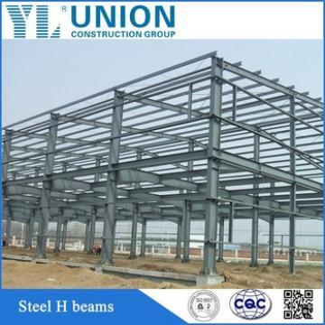 World Best Selling GB/JIS/EN hot rolled h beam steel