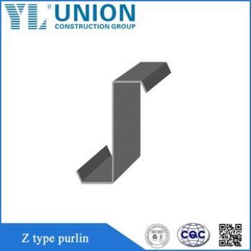 galvanized steel z purlin,steel z purlin