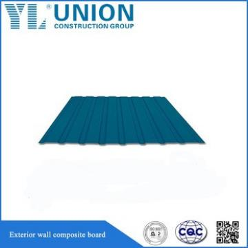 Corrugated Galvanized Iron Roof Sheet/color coated roofing sheet