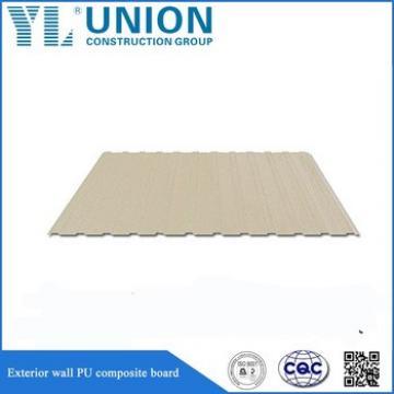 lightweight exterior wall panel building materials