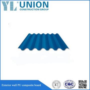 structural insulated panel pu composite boards exterior wall panels