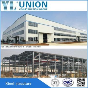 price of structure steel fabrication