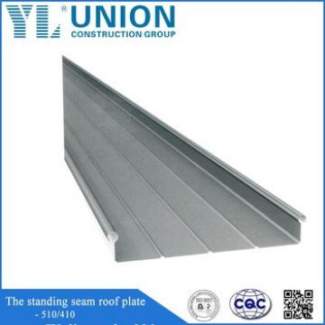 galvanized sheet metal floor support plate