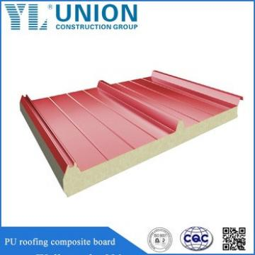 pu decorative building materials