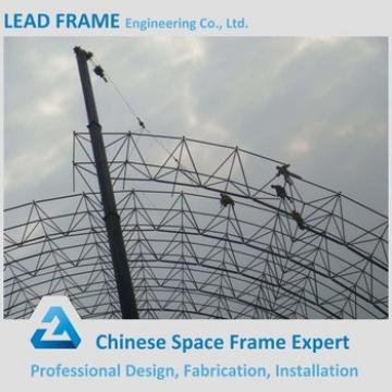Structural Steel Frame Steel Building Manufacturer In China