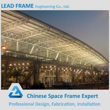 High Quality Easy Install Metal Buildings Prefabricated