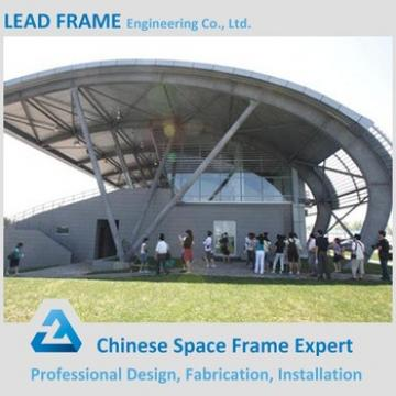 Prefabricated Bleacher Space Frame Systems