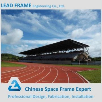 High Quality Large Size Steel Roof Truss for Bleacher
