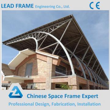 China Supplier Steel Frame Structure Stadium Grandstand