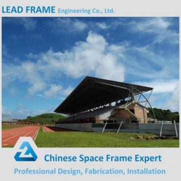 Prefabricated Steel Building Light Gauge Metal Steel Roof Truss