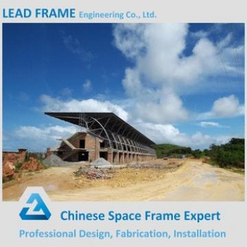 CE Certification Steel Space Frame Truss With Competitive Price