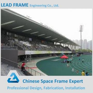 Made In China Good Design Steel Structure Prefabricated Stadium