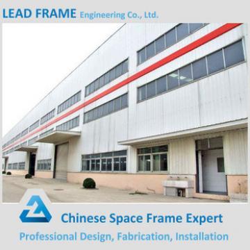 Prefabricated Steel Space Frame Detail Drawings For Workshop