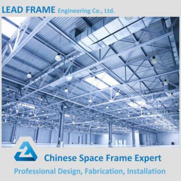 economical structure steel for workshop