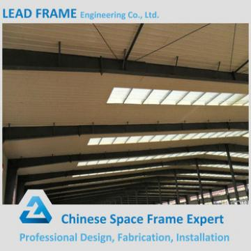 China Building Construction Materials Prefab Warehouse