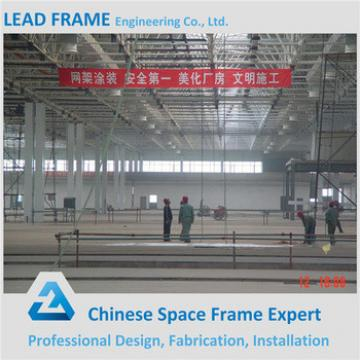 Low Cost Large Size Structural Building Steel For Work shop