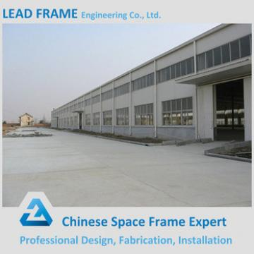 Low Price Construction Design Steel Structure Warehouse